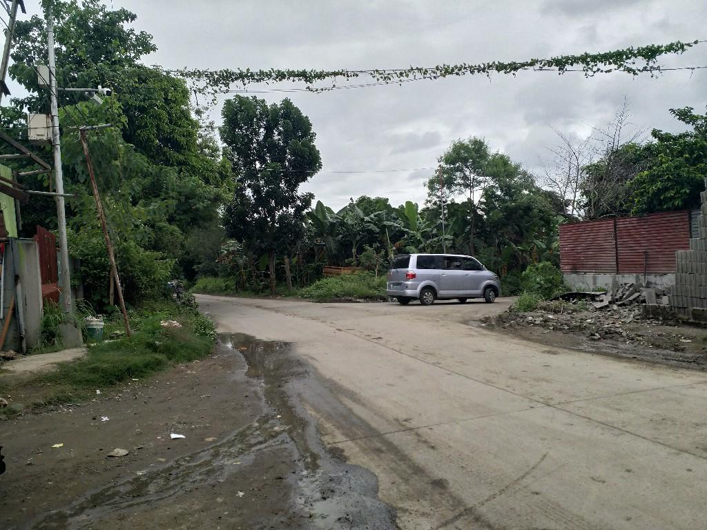 COMMERCIAL LOT FOR SALE 2,000 SQM