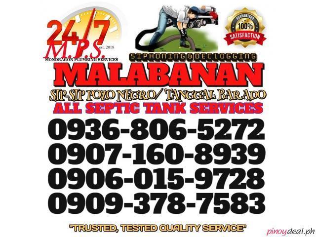 Malabanan Tanggal Bara Services