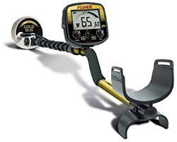 Gold Finder Gold Detector Metal detector Fisher Gold Bug