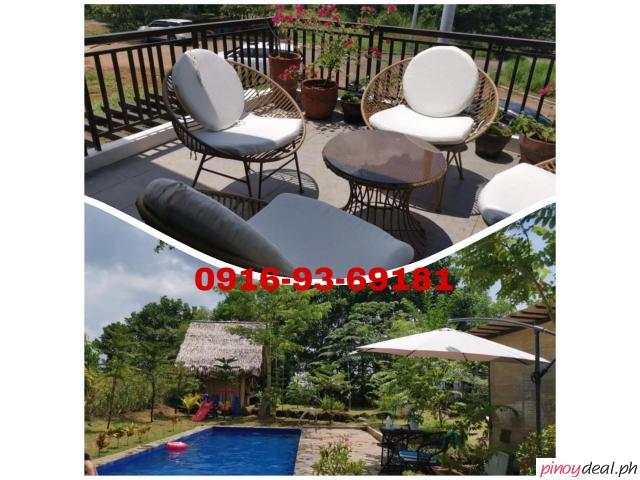 House and lot for Sale in Sun Valley Golf & Estates Antipolo with Swimming Pool