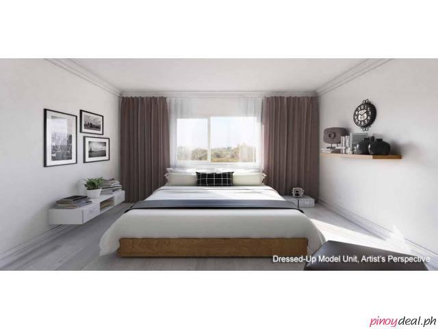 EXCLUSIVE RESIDENCES AT HILL RESIDENCES IN QUEZON CITY