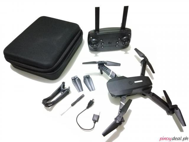 DRONE TRAINER QUADCOPTER HELICOPTER TOY AIRPLANE RADIO CONTROL - P2,500 only