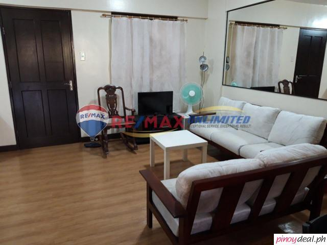 FOR RENT: Furnished Ground Floor 2BR in Ohana Place, Las Pinas