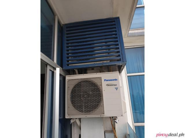 No need to sweat over it.Install/Cleaning/Repair Srvcsing for your AIRCONDITION-MetroManila