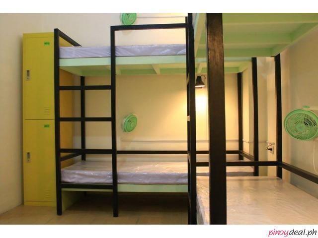FOR RENT!! 6 Beds Capacity Room @STA. MESA MANILA