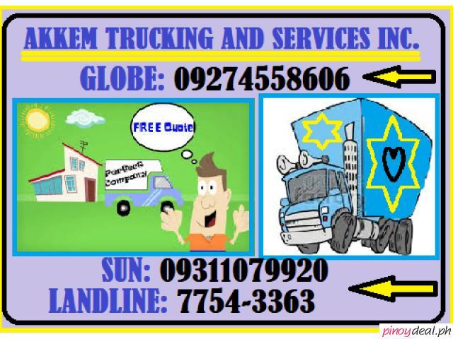 AKKEM TRUCKING AND SERVICES INC. / CAR RENTAL