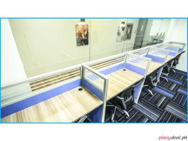 BPOSeats Dedicated 5-20 seat office for lease/ Business office in Cebu City, Philippines