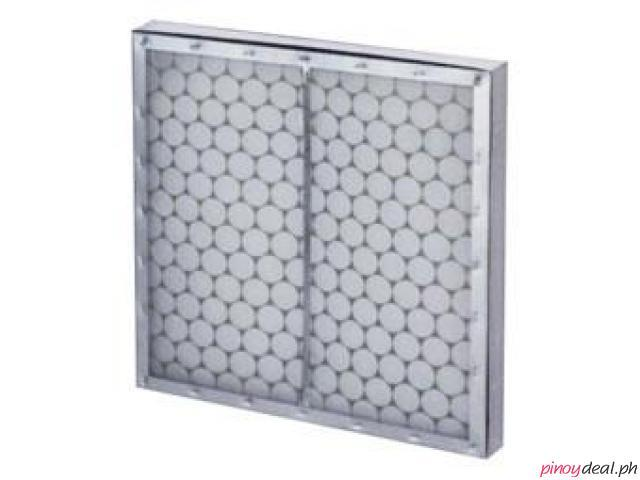 Air con filter-Heat Resistant air Filter