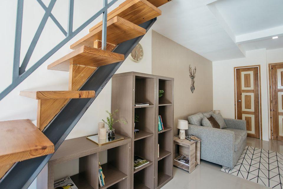 HAPPY HOMES JUBAY LILOAN CEBU affordable pre selling house
