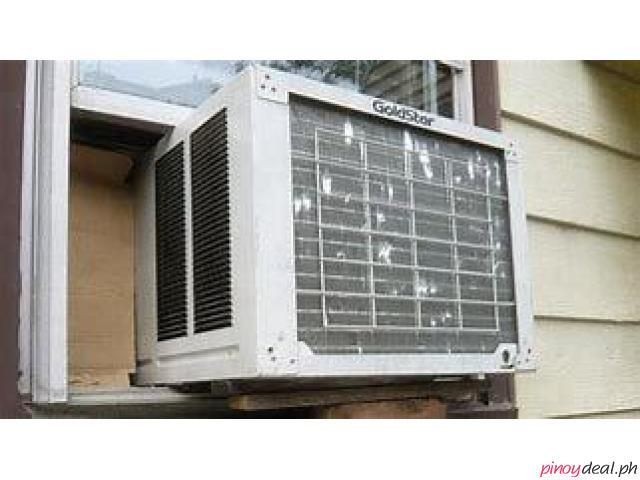 AIRCONDITION CHECK UP AND TROUBLE SHOOT, AIRCON CLEANING INSTALL AND REPAIR SERVICE IN METRO MANILA