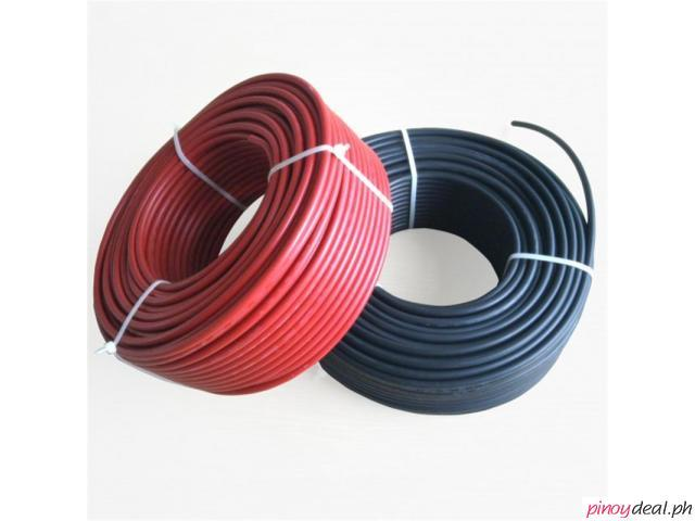 Solar Battery Cable