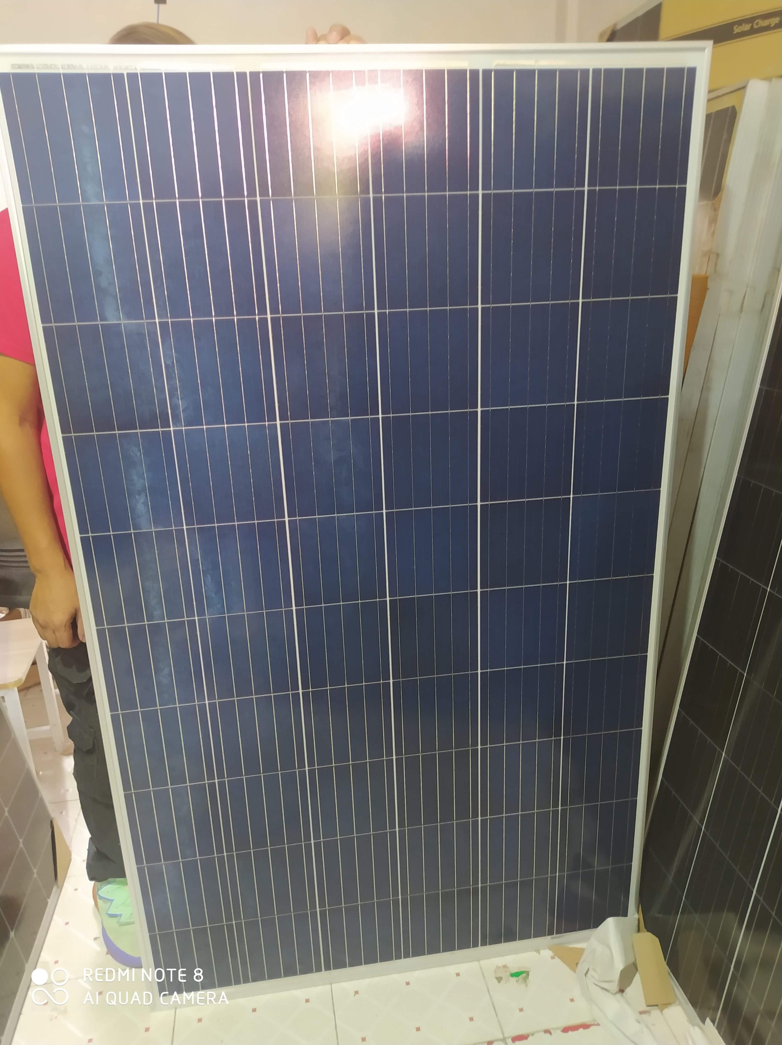 Poly 275w SUNRI Solar Panel