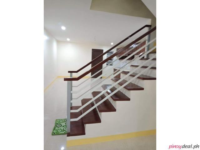 NORTH FAIRVIEW PARK SUBDIVISION 4 BR BARE FOR SALE IN NORTH FAIRVIEW QUEZON CITY