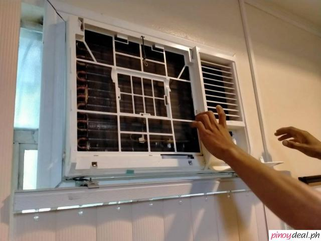 We Repair-Install-Cleaning Aircondition Within Metro Manila