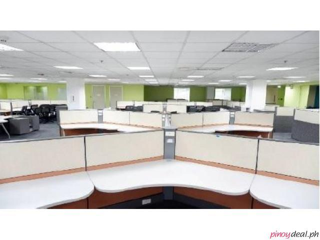 E&G Office Space Express Office Space For Rent in Alabang Muntinlupa City 700 sqm for Lease