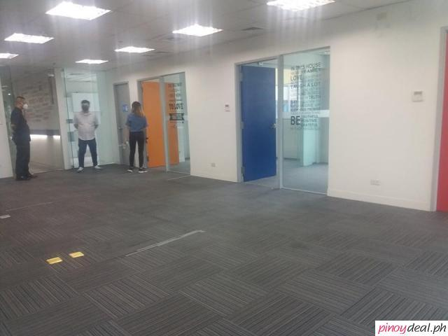 E&G Office Space | For Rent Office Space for Lease in BGC Taguig Manila