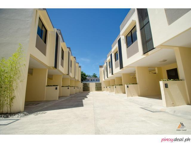 2 Storey Townhouse Rent-To-Own Unit
