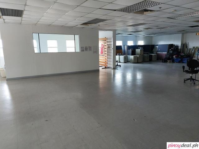 E&G Office Space Express Office Space For Rent in Quezon City Metro Manila 356 sqm for Lease