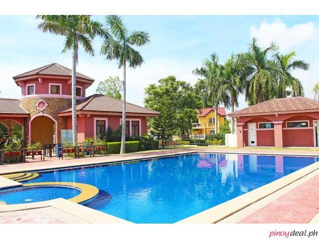 Residential Lot for sale in Cabuyao, Laguna | Fortezza