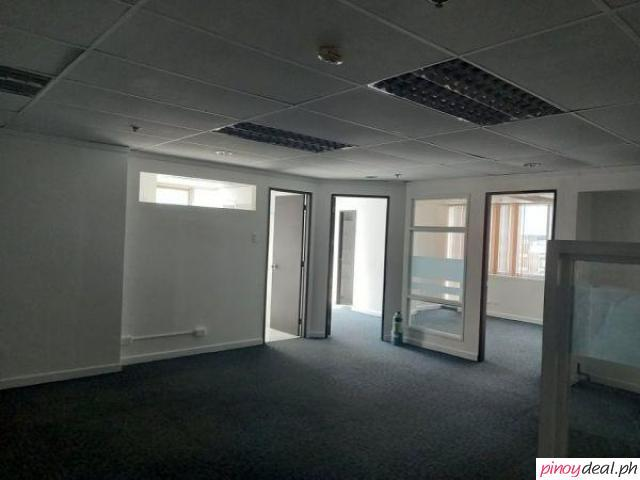 E&G Office Space Express   Ground Floor Space For Rent Ortigas Center Pasig