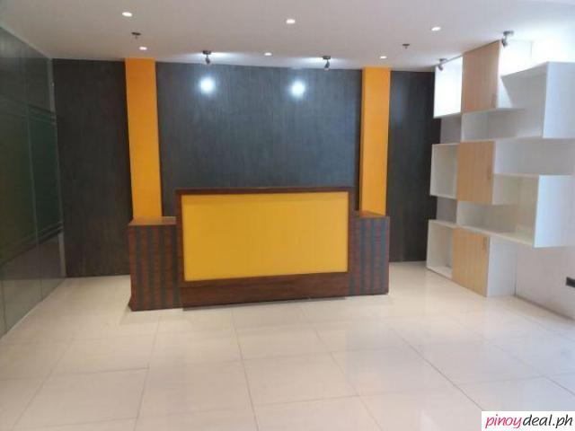 E&G Office Space Express   For Rent Fully Furnished Office Space For Lease in BGC