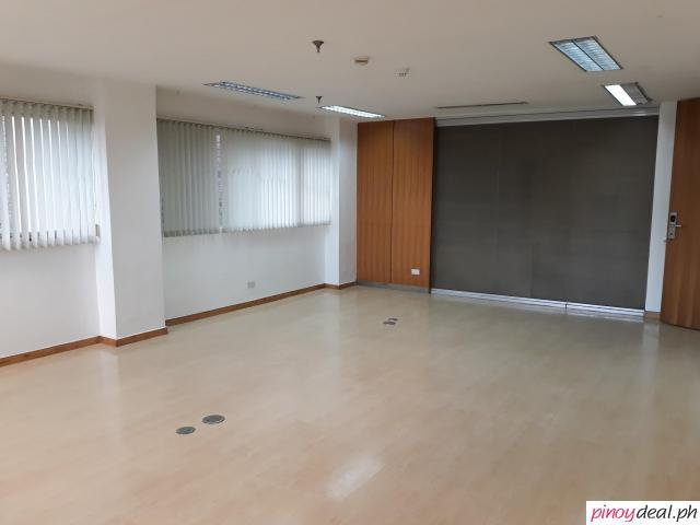 46sqm Private Office for Lease in Makati