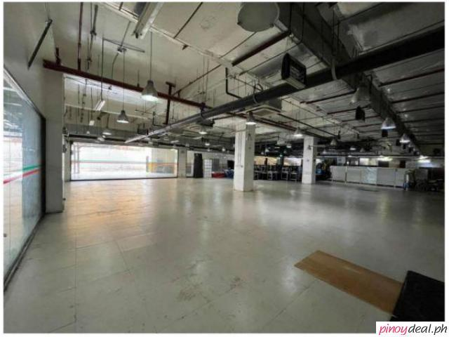 E&G Office Space Ground Floor Office Space For Rent Lease Pasay City 350 sqm
