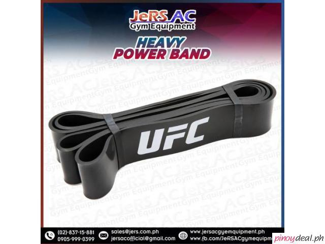 Heavy Power Band Resistance Long Band