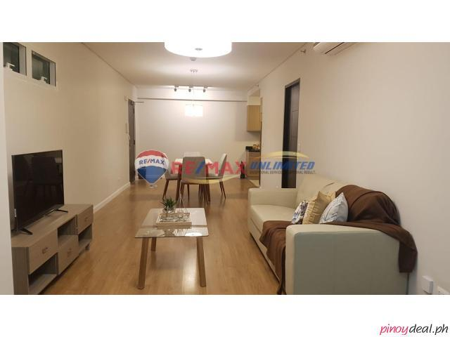 RUSH FOR RENT! 1 BEDROOM, SEQUOIA, TWO SERENDRA