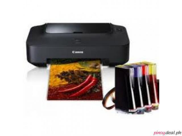 Canon iP2770 Printer for Rent