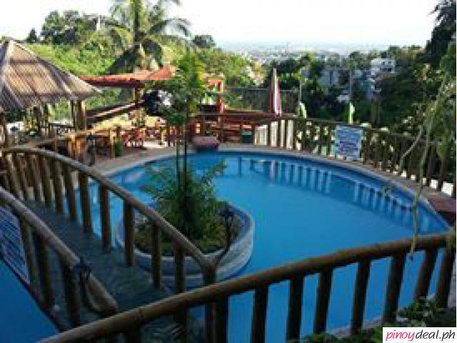Cebu Swimming Pool - Ring Rest House