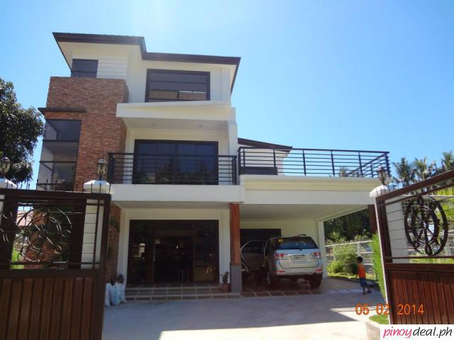 house and lot in negros oriental