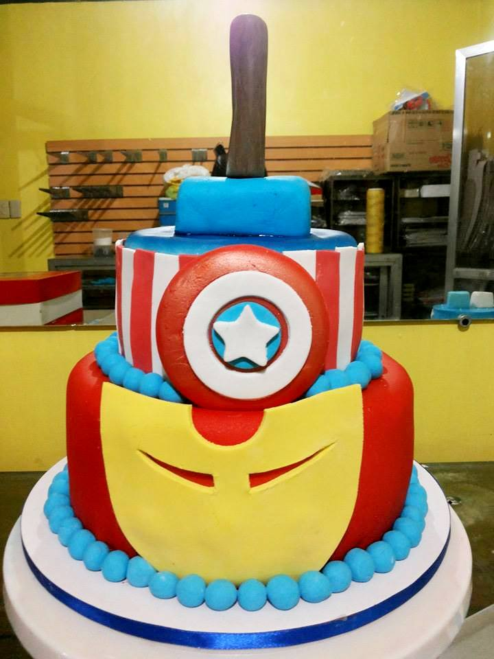 For Sale In Las Pinas City Affordable Birthday Cakes For Boys Las