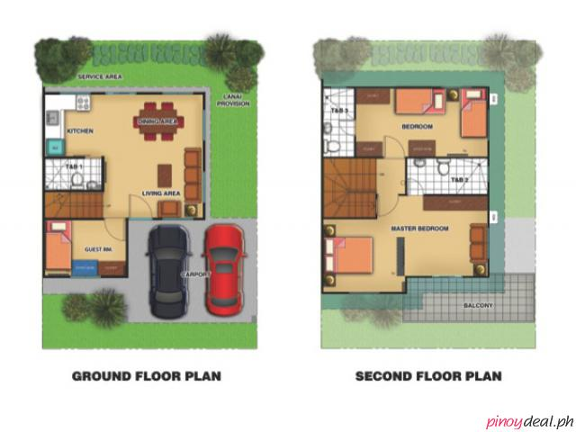 3 Bdrm Homes In Cavite Chessa Single In Lancaster Imus Cavite For P20k Per Mo Only Cavite