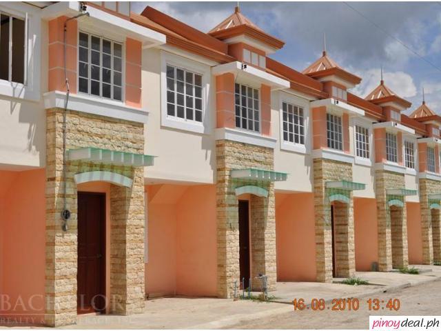 Consolacion House & Lot 4 SALE near SM Consolacion Tanguile Model