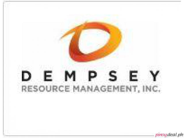 HR OFFICER for Training and Development
