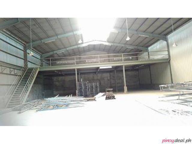 warehouse in liloan, cebu