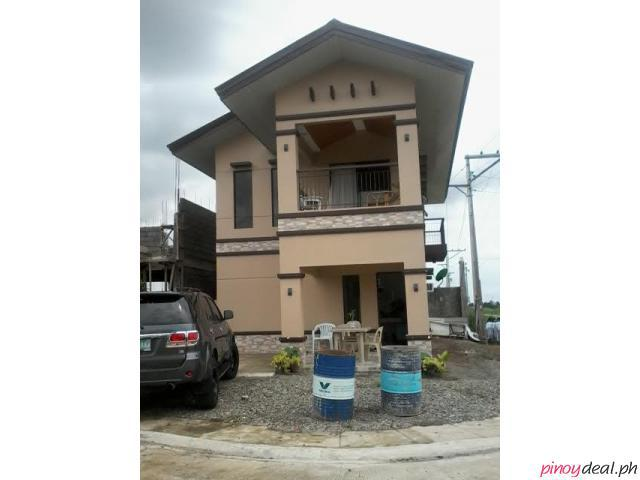 House And Lot For Sale In An Exclusive Subdivision With Superb Amenities
