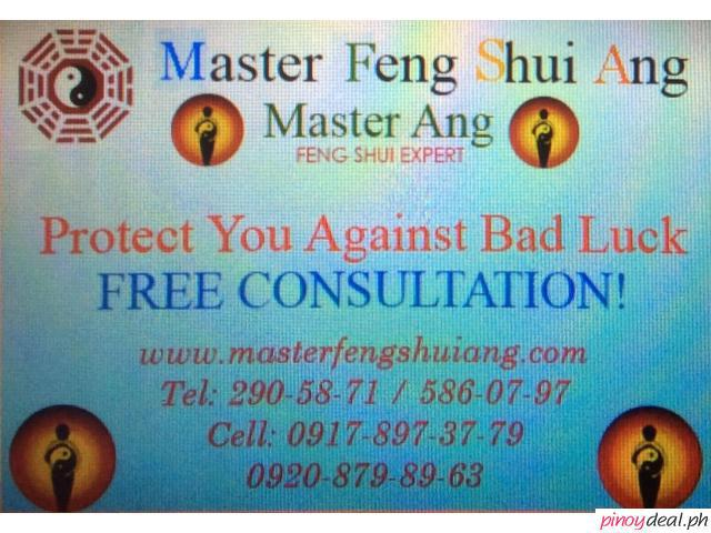 MASTER FENG SHUI ANG OFFER FREE PALM READING PHILIPPINES