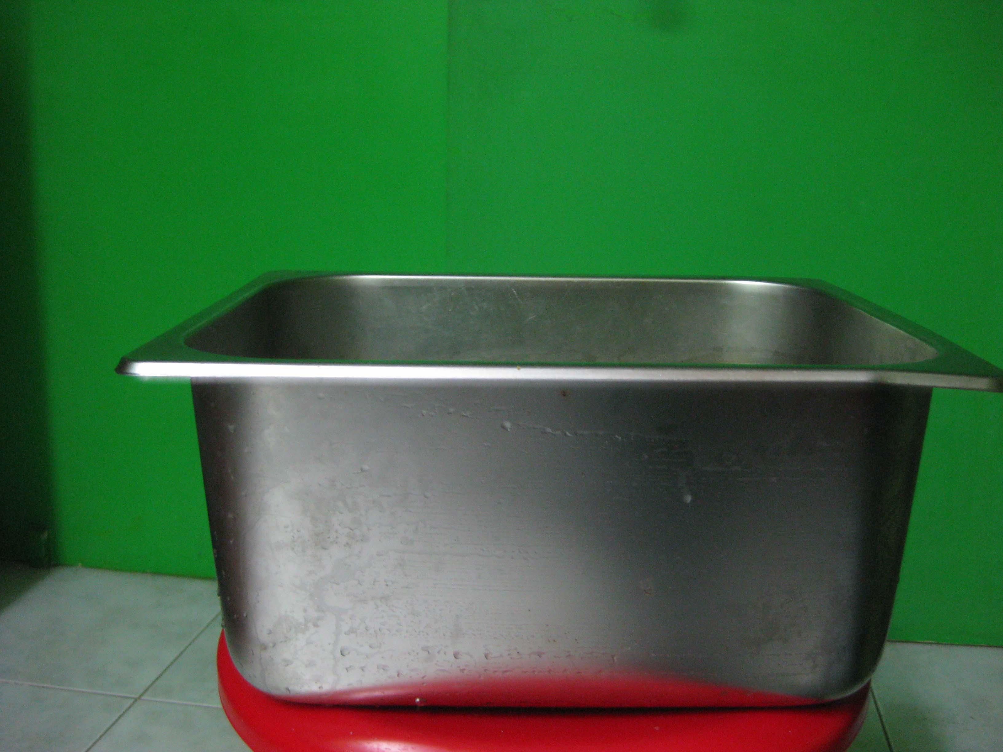 STAINLESS STEEL FOOD CONTAINER Quezon - Philippines Buy and Sell Marketplace - PinoyDeal