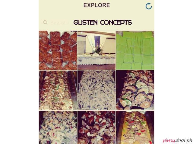 #PHOTOVIDEO PACKAGE of #GlistenConcepts at 68K