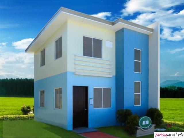 Ready for Occupancy House & Lot near Canlubang Exit, Calamba, Laguna