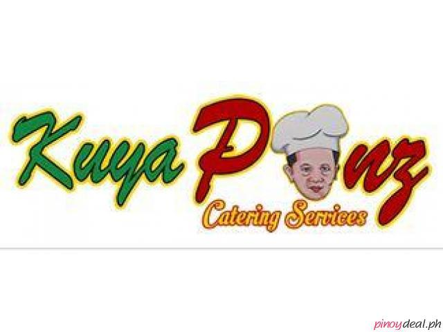 Baguio Catering Service at Its Best