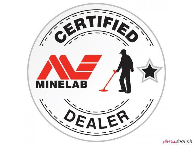 Be an Online Seller of Minelab Products