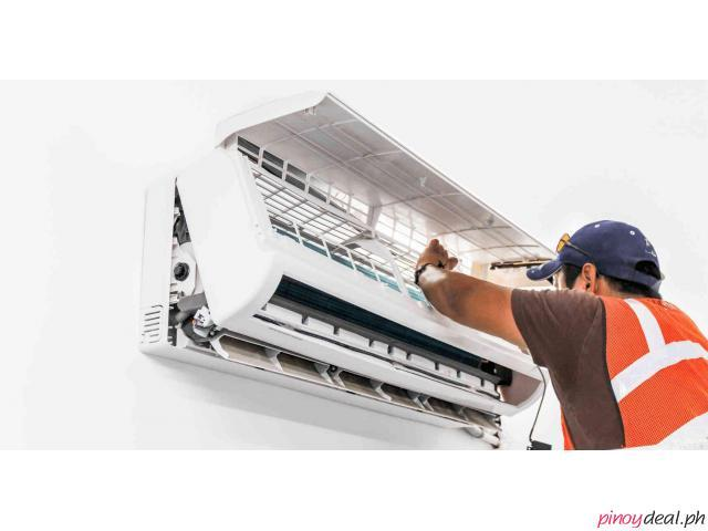 Aircon Cleaning, Repair and Services