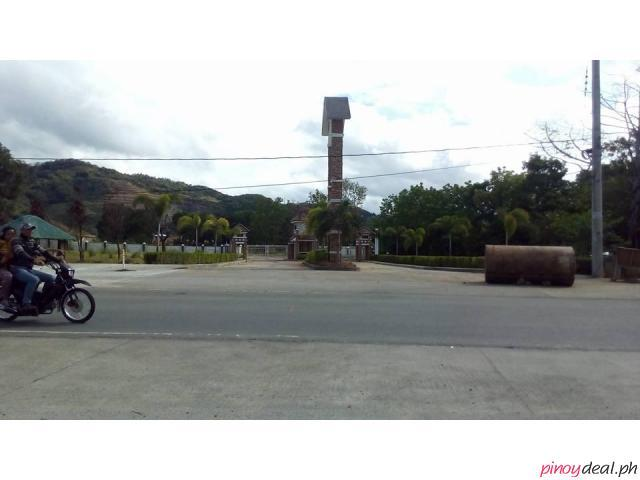 Lot for sale Marcos Hiway Antipolo City
