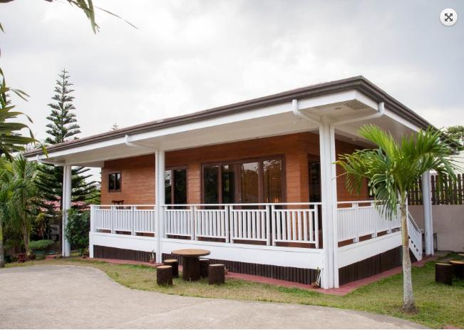 Tagaytay Vacation House With Pool For Rent