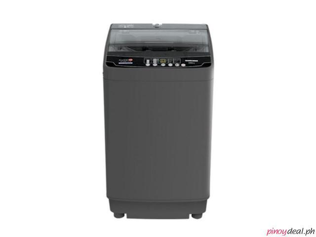 Fujidenzo 6.5 kg Fully Auto washer w/ stainless tub Washing Machine (JWA-6500 BB)