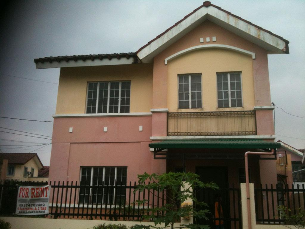 4BR House and Lot in Maia Alta, Antipolo