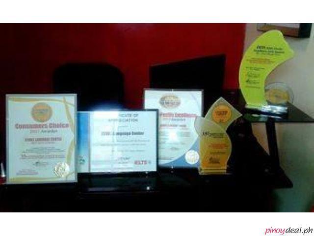 CEVAS Best English Language School in Cebu City Mandaue Lapu Lapu Talisay Danao